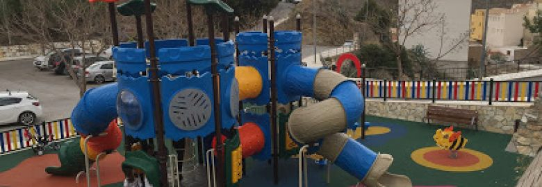 Parque de la Juventud
