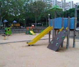 Parc infantil del Passeig