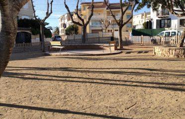 Parc infantil Molí de Vent