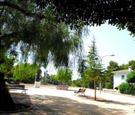 Plaza del Respirall