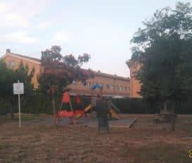Parc Infantil Camí del Moro
