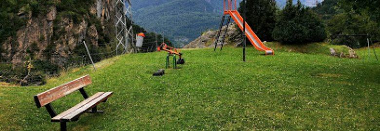 Parque El Costechal