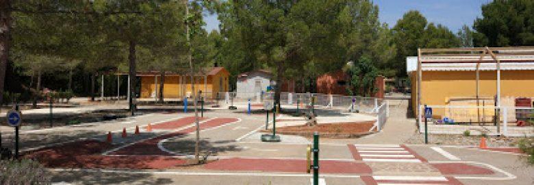 Parque El Pla de Estivella