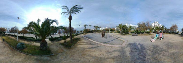 Parque Infantil Playa de Levante