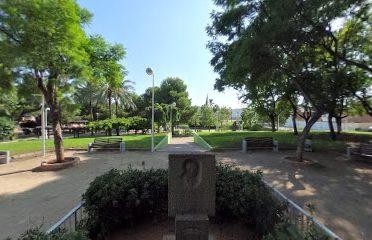 Parque Plaça D'en Joan Aparicio