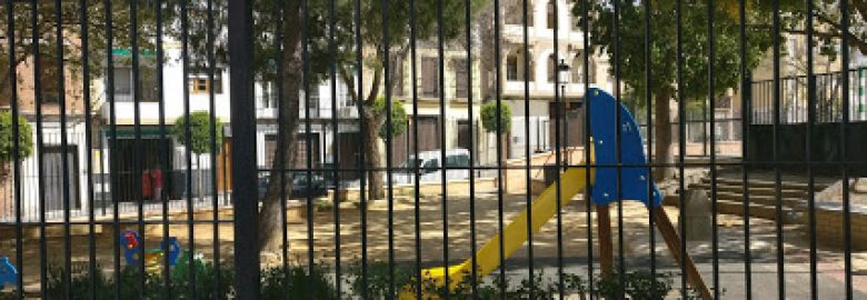 Parque Infantil Montealbo