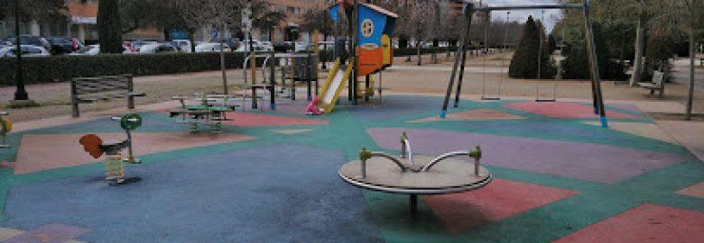 Parque Infantil Argentinita