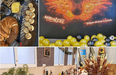 Miralcel Sala i Events