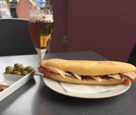 Café, Pa I Dolços, Parc Infantil, Cafetería L' Esplai Xàtiva