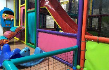 Parc Infantil Momo