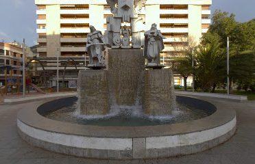 Parque La Rosaleda