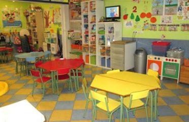 Centro Ludo-Educativo Delimón