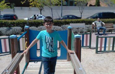 Parque Infantil Valparaíso