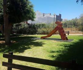 Parque Infantil Camelot