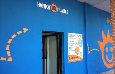 Hanky Planet Leganés