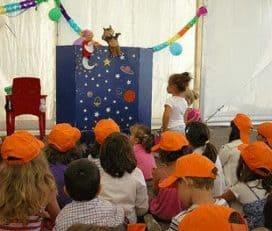 Animaciones infantiles Alicante fiestas
