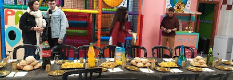 Party Mijas