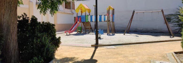 Parque Infantil Félix Rodríguez de la Fuente