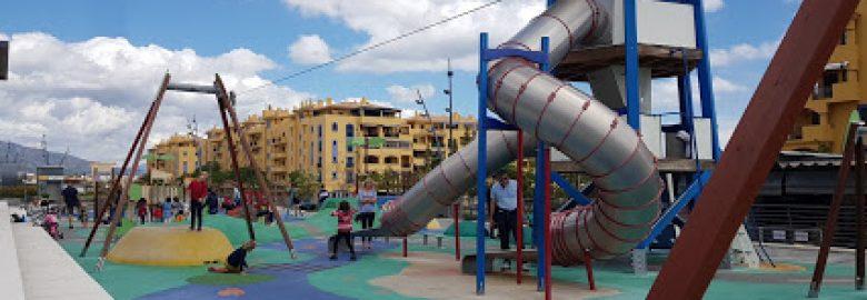 Parque Infantil- San Pedro De Alcantara
