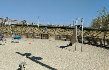 Parc infantil Caterina Albert