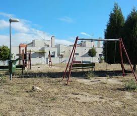 Parque Seco