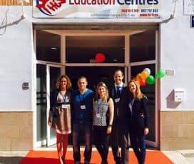 Hi5 Education Centres – Cortes Valencianas