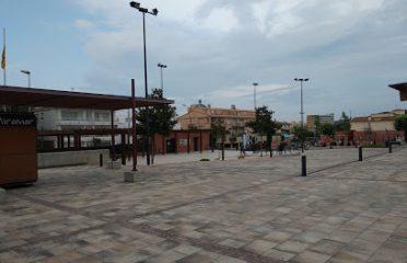 Parc Infantil Municipal – Pl de Catalunya