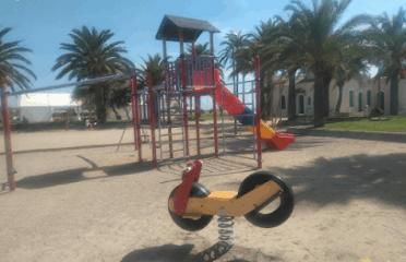 Parc Infantil de Cal Bofill