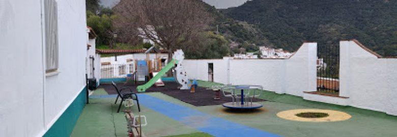 Parque Infantil de Benarrabá