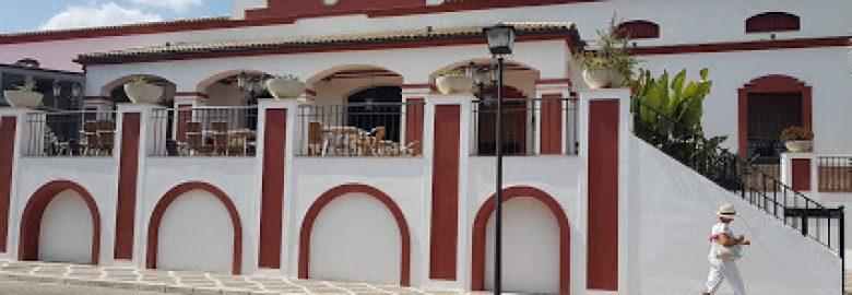 Hacienda Tierra Blanca , Salon de celebraciones