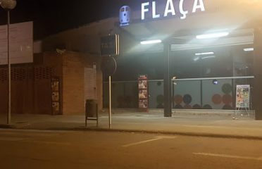 Sala Polivalent Flaça