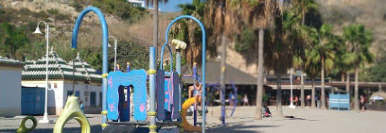 Playground Playa de Burriana East End