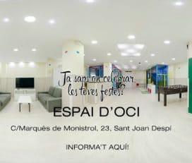Espai d'Oci Sant Joan Despi