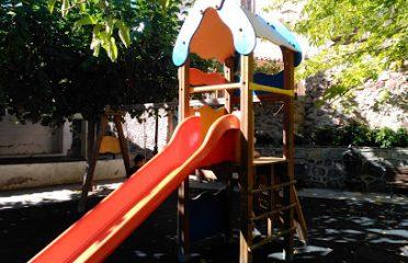 Parque de El Lavadero
