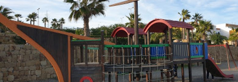 Sotogrande Beach Playground
