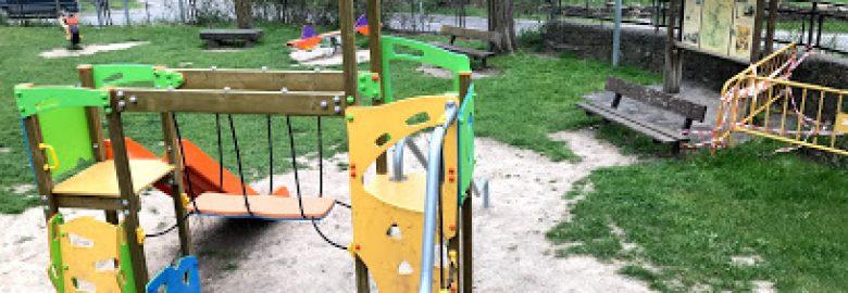Parque Infantil de Sarvisé