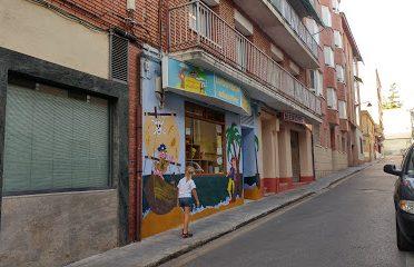 EL ESCONDITE DE LOS PIRATAS