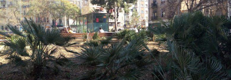 Parc Infantil Plaça Joanic