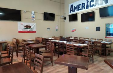 American Play Dinner