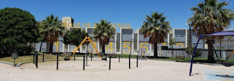 Parque Celestino Mutis