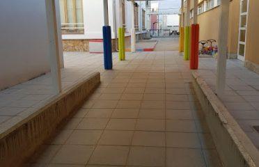 Parque De Las Escuelas