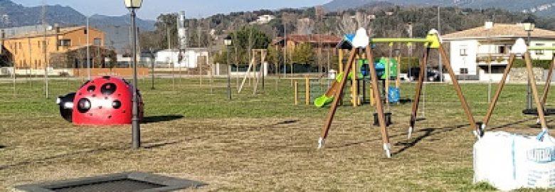 Parc de la Marieta
