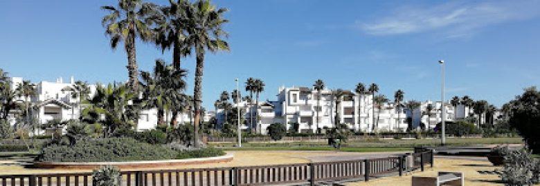 Nuevo Oasis, Area De Juegos Infantiles Playground