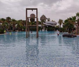 Parque infantil de El Marjal