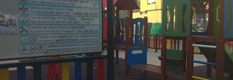 Parque Infantil Los Olivos