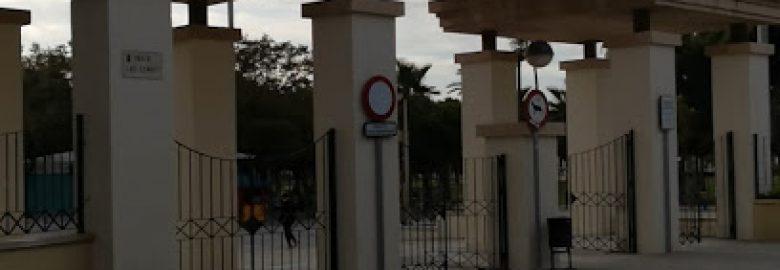 Playground, Parque Municipal de El Ejido
