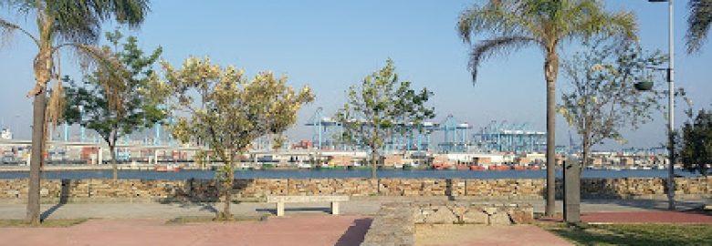 Parque Infantil Num. 2