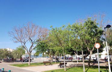 Plaça Generalitat