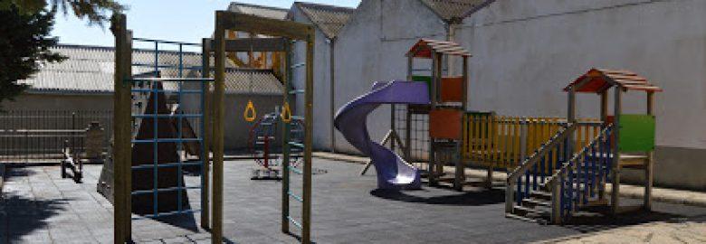 Parque Municipal Infantil