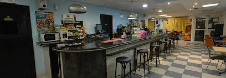 Bar Cafetería MINI K